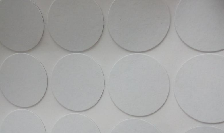 吸波材料在RFID标签中的应用